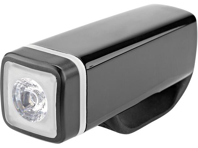 Knog POP i Faretto anteriore LED bianco, nero